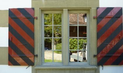 Fenster Ersatz Mit Denkmalfenster